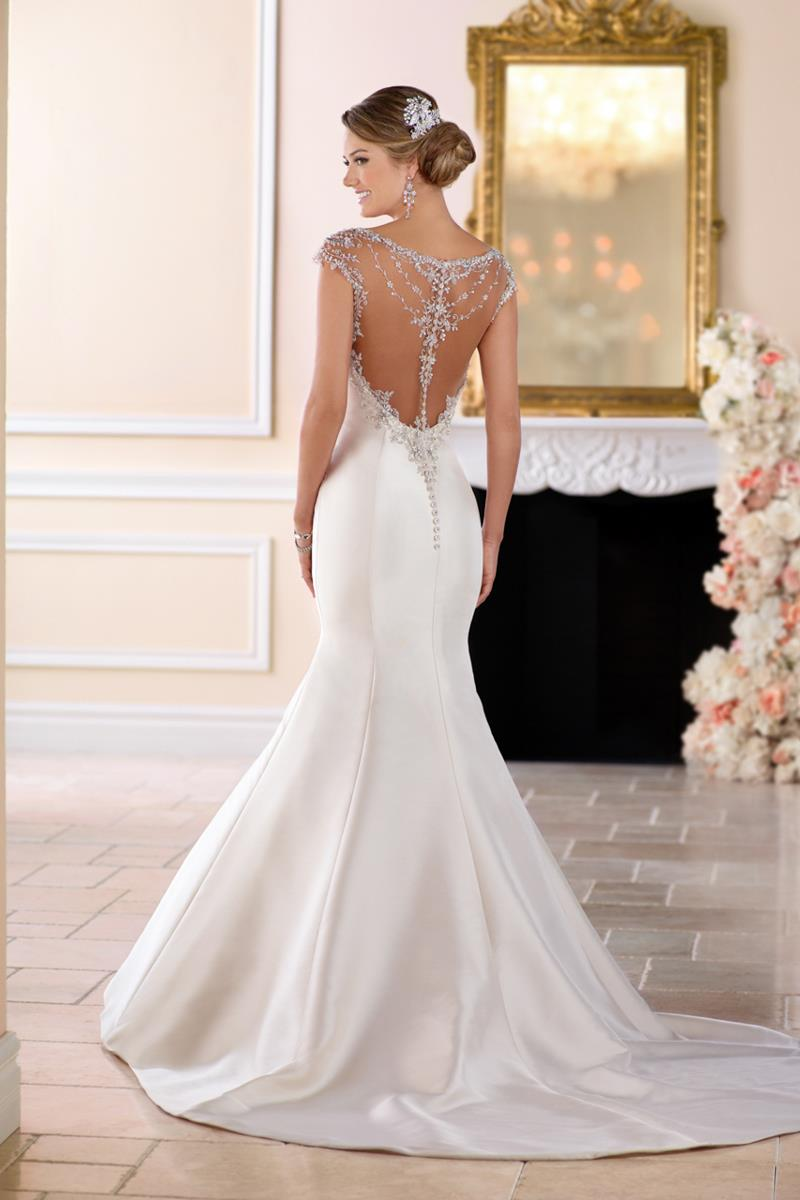 stella york wedding dresses price range photo - 1