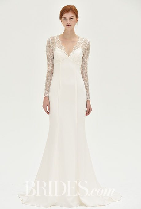 styles of wedding dresses photo - 1