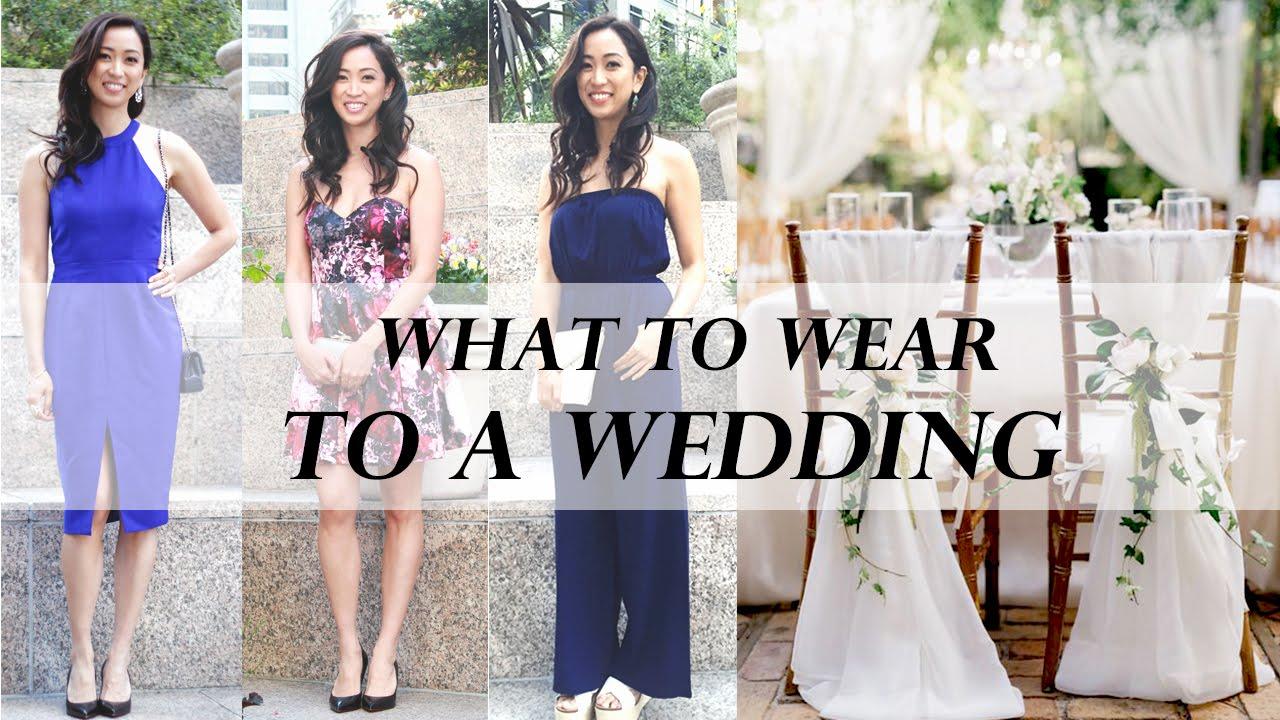 summer wedding guest dresses 2016 photo - 1