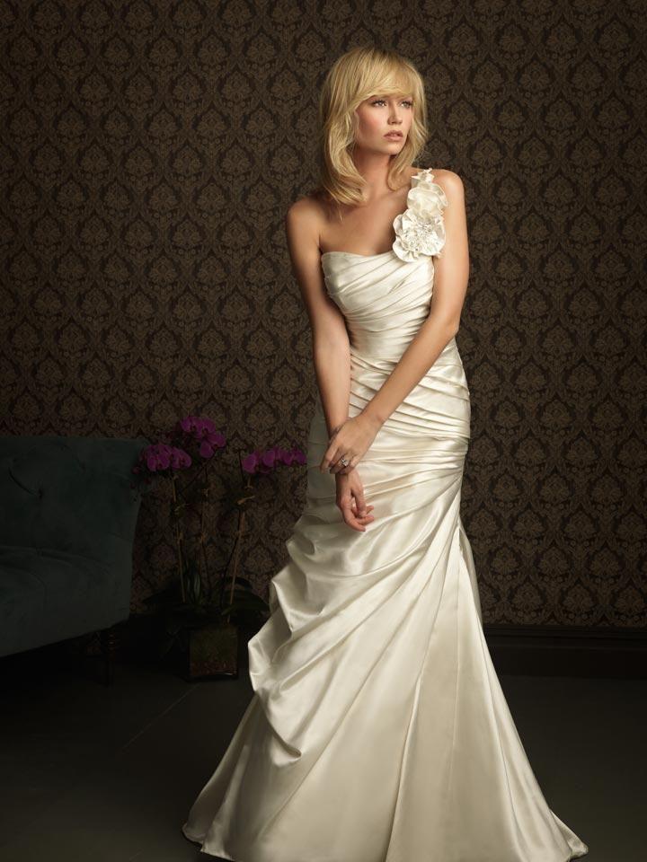 the vow wedding dresses photo - 1
