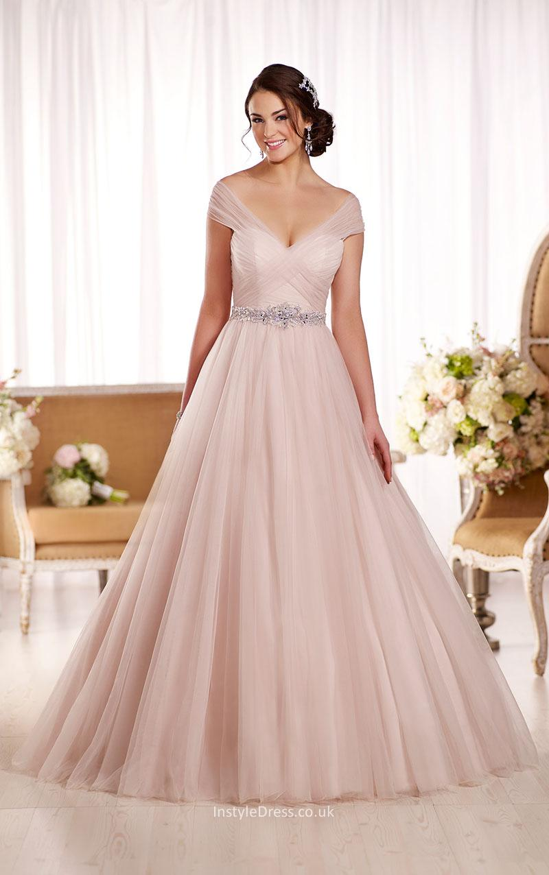 tool wedding dresses photo - 1