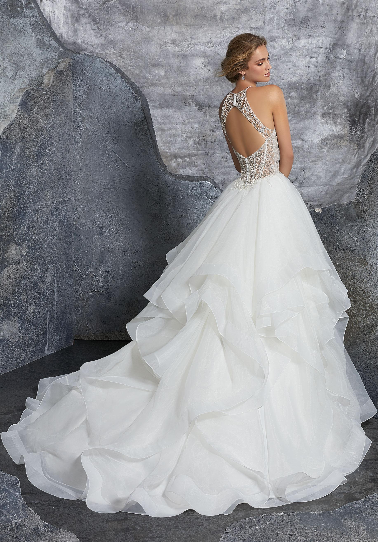 uk wedding dresses photo - 1