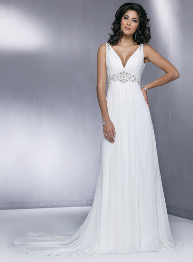 used wedding dresses for sale cheap photo - 1