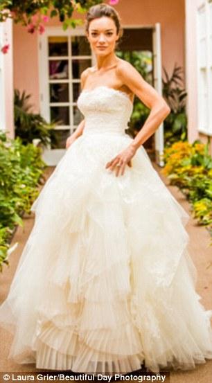 used wedding dresses los angeles photo - 1