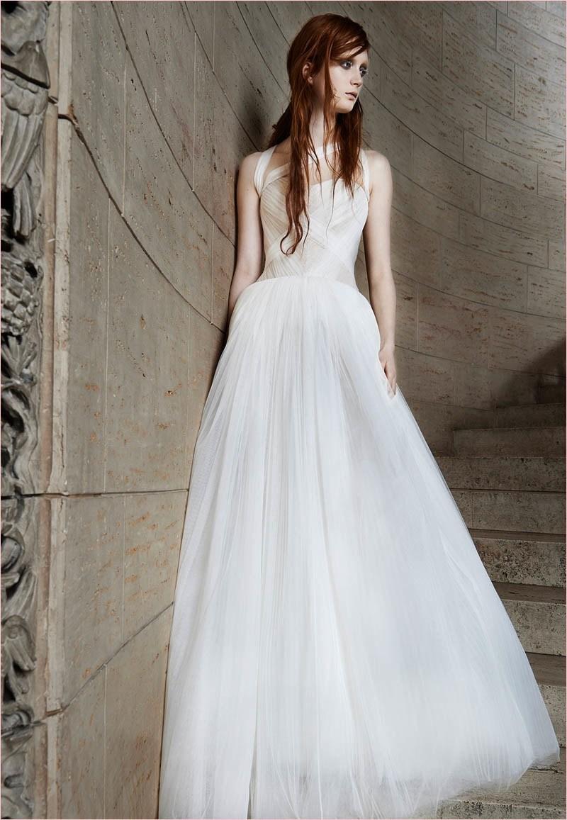 vera wang wedding dresses 2015 photo - 1