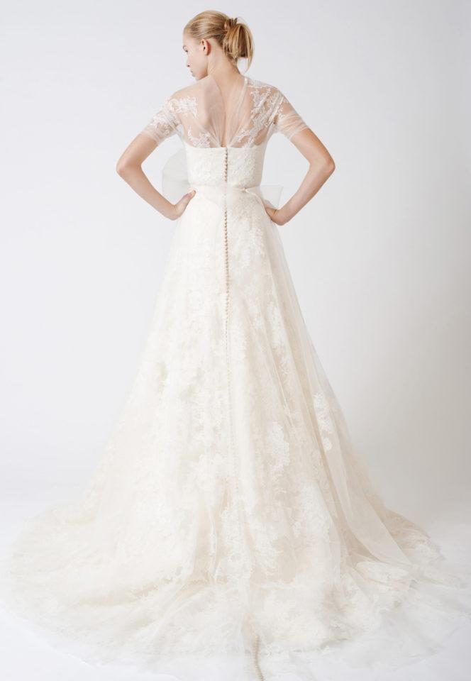 vera wang wedding dresses for sale photo - 1
