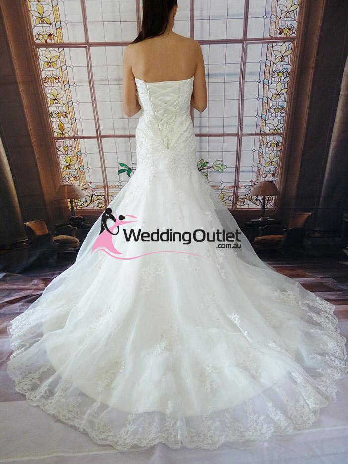 vera wang wedding dresses online photo - 1