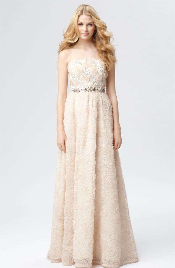 vintage wedding dresses atlanta photo - 1