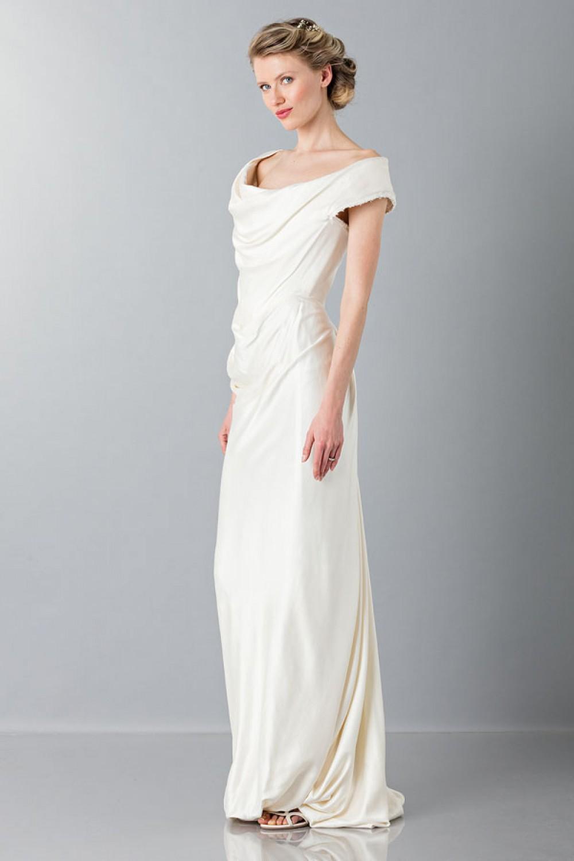 vivien westwood wedding dresses photo - 1