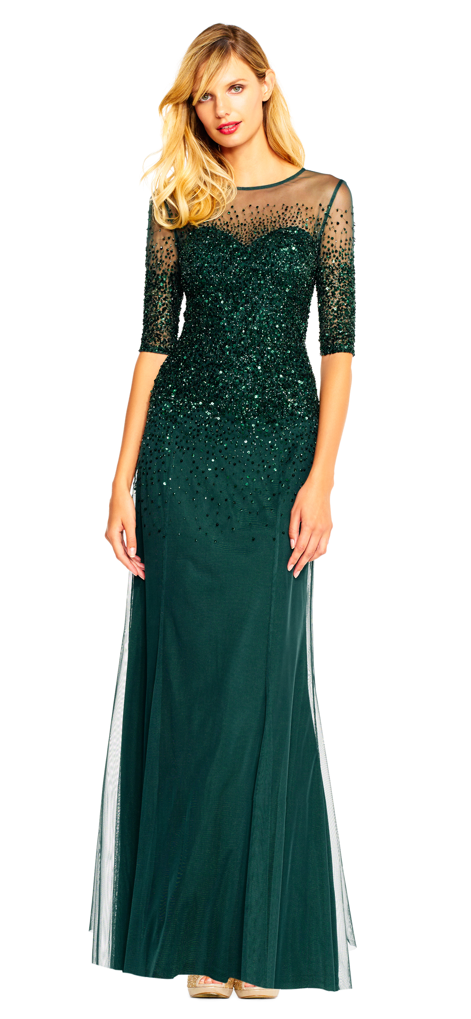 wedding after party dresses photo - 1