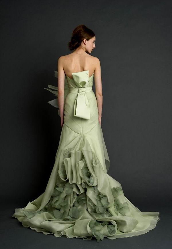 wedding dresses 2015 vera wang photo - 1