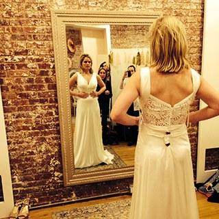 wedding dresses america photo - 1
