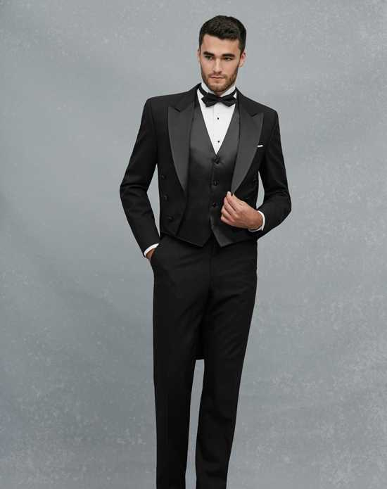 wedding dresses and tux photo - 1