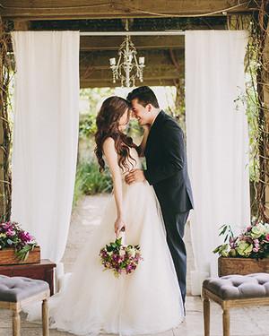 wedding dresses austin photo - 1