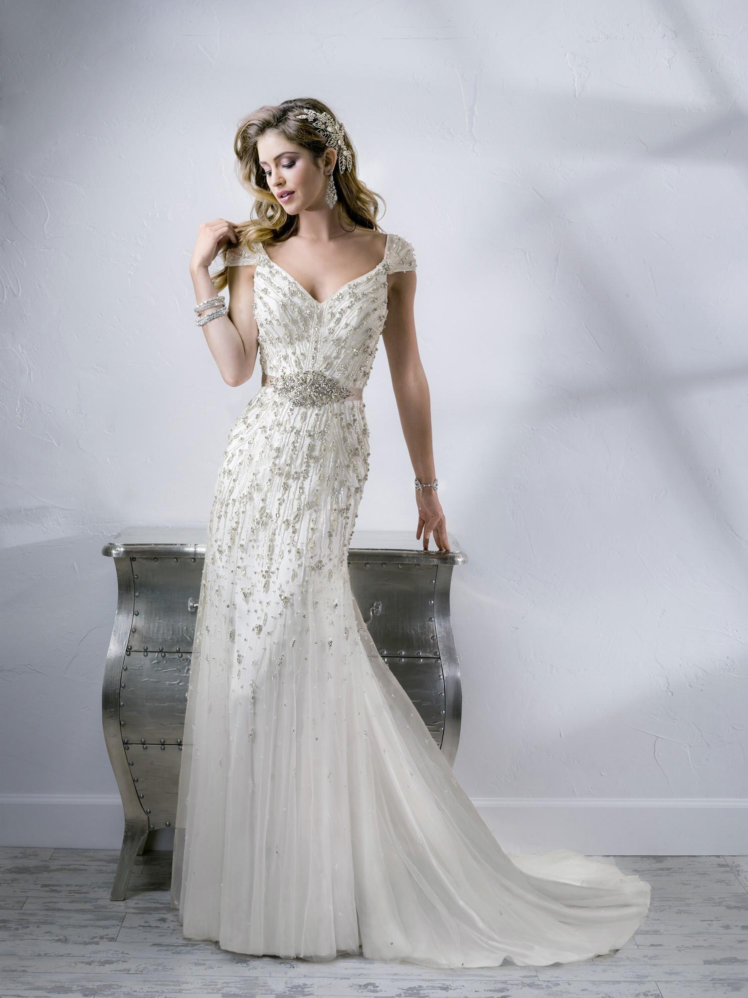 wedding dresses bellevue photo - 1
