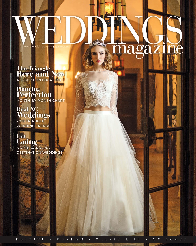 wedding dresses cary nc photo - 1
