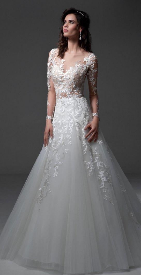 wedding dresses cost photo - 1