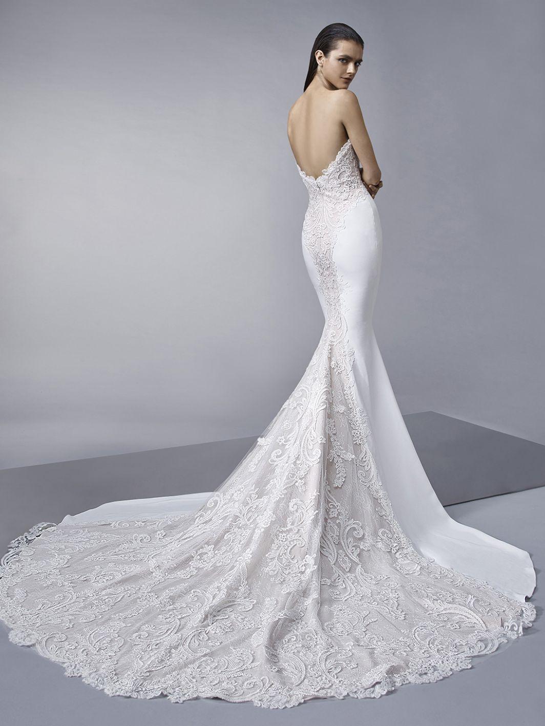 wedding dresses custom made photo - 1
