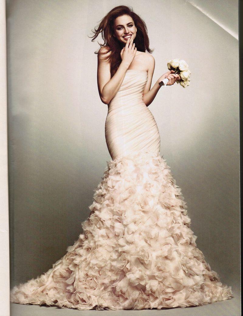 wedding dresses designer photo - 1