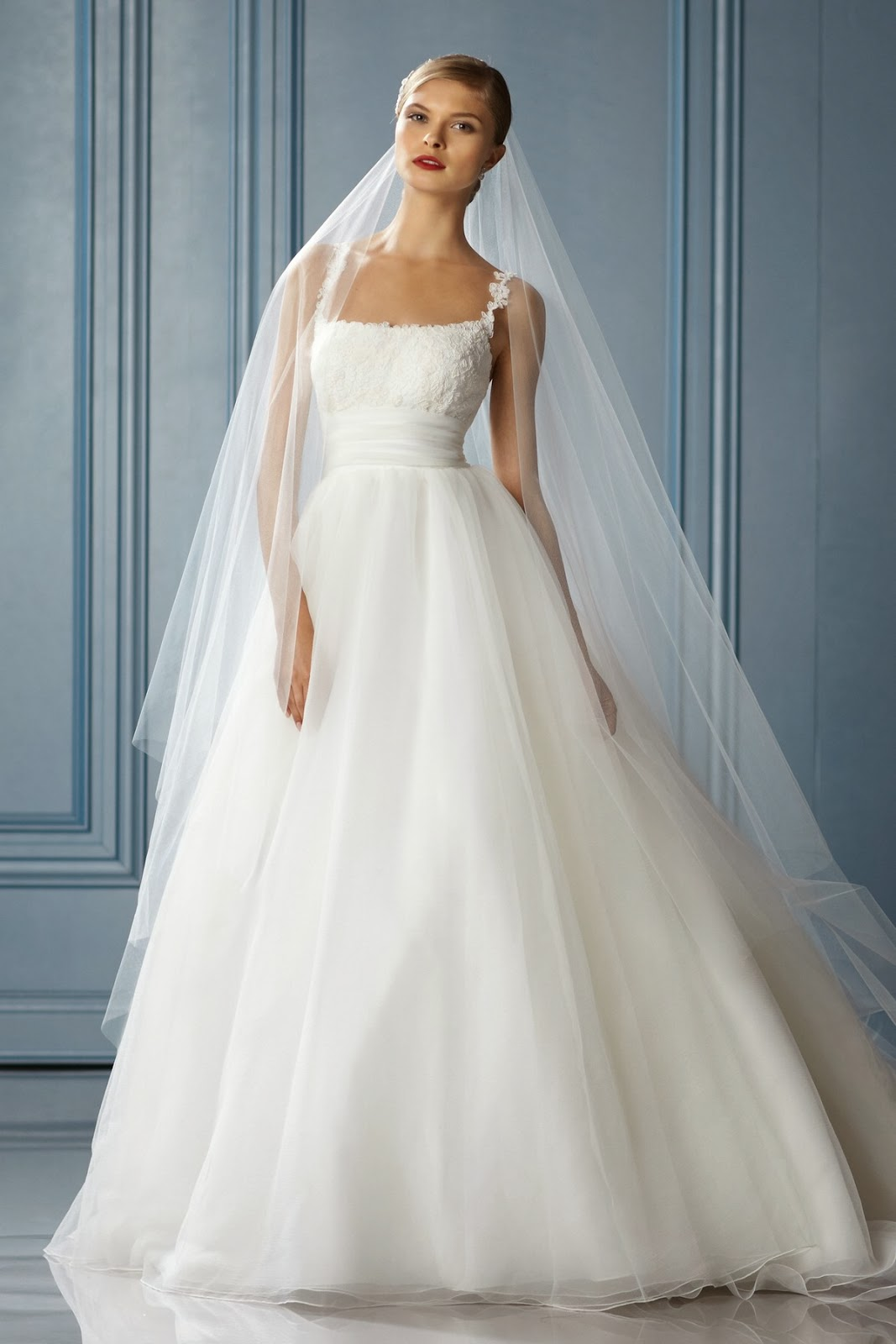 wedding dresses expensive photo - 1