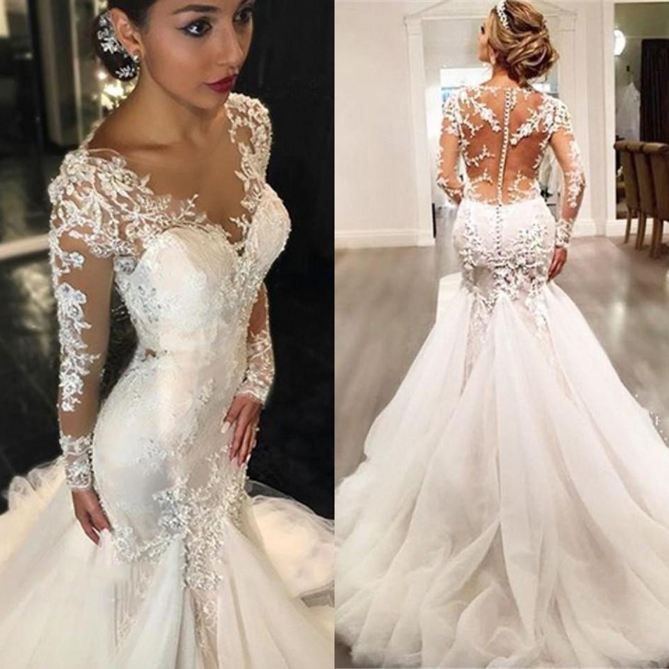 wedding dresses for petite small bust photo - 1
