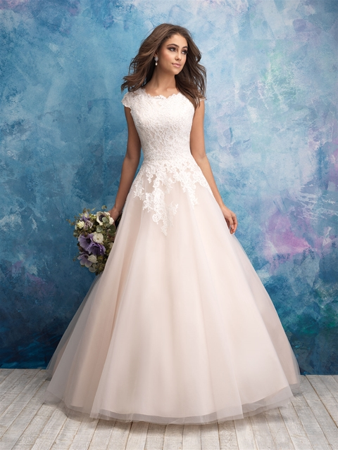wedding dresses for the mother photo - 1