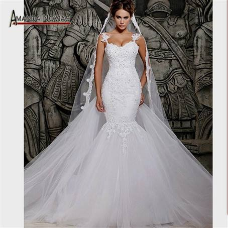 wedding dresses from china review photo - 1