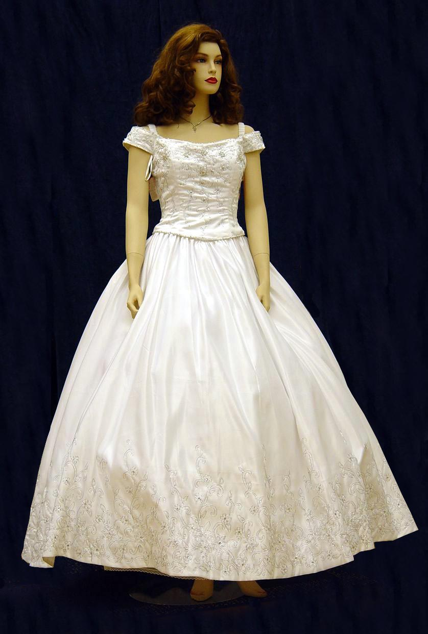 wedding dresses in denver photo - 1