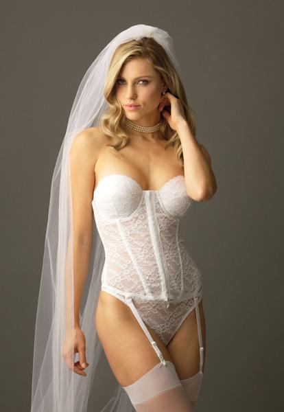 wedding dresses in virginia photo - 1