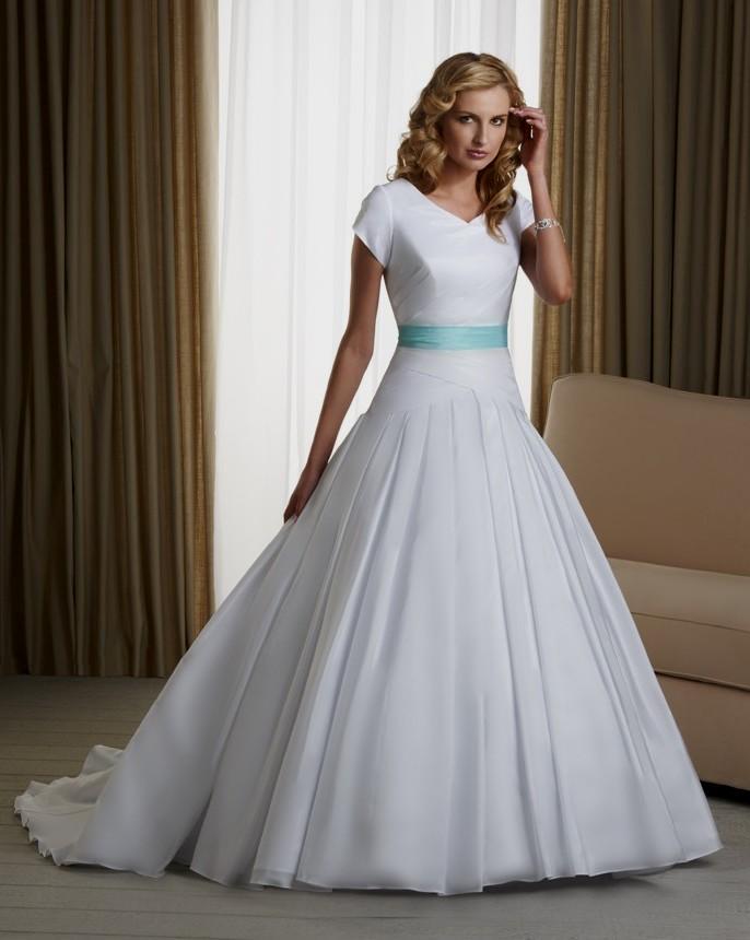 wedding dresses low prices photo - 1