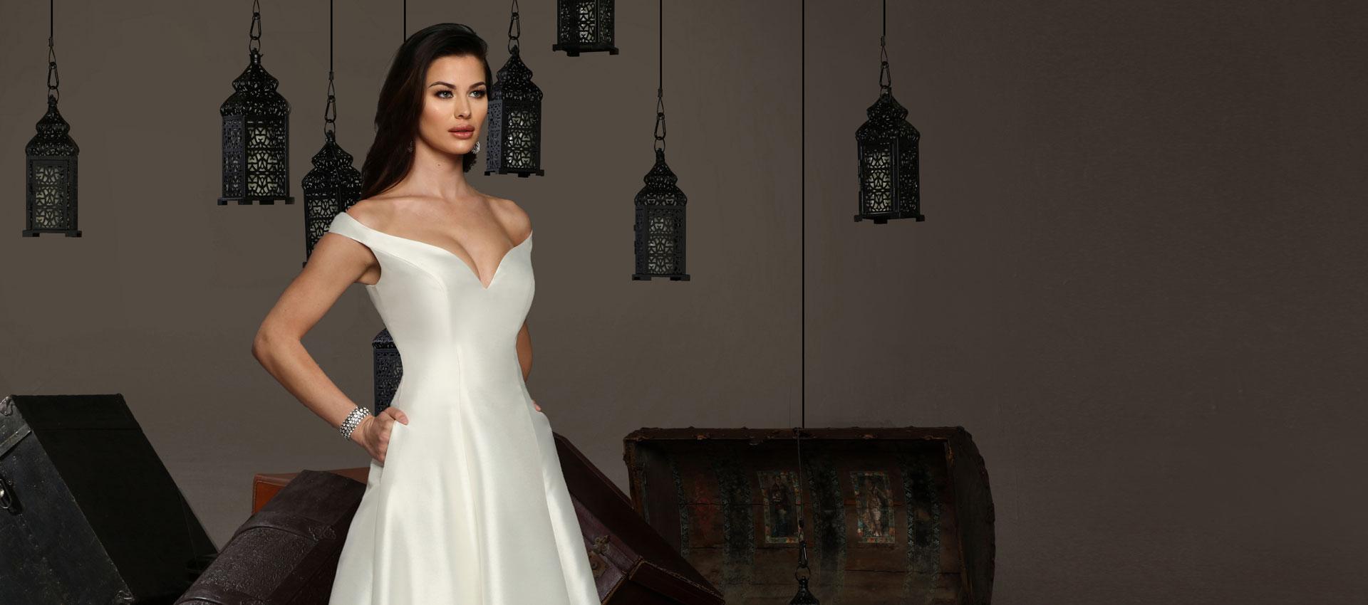 wedding dresses melbourne fl photo - 1