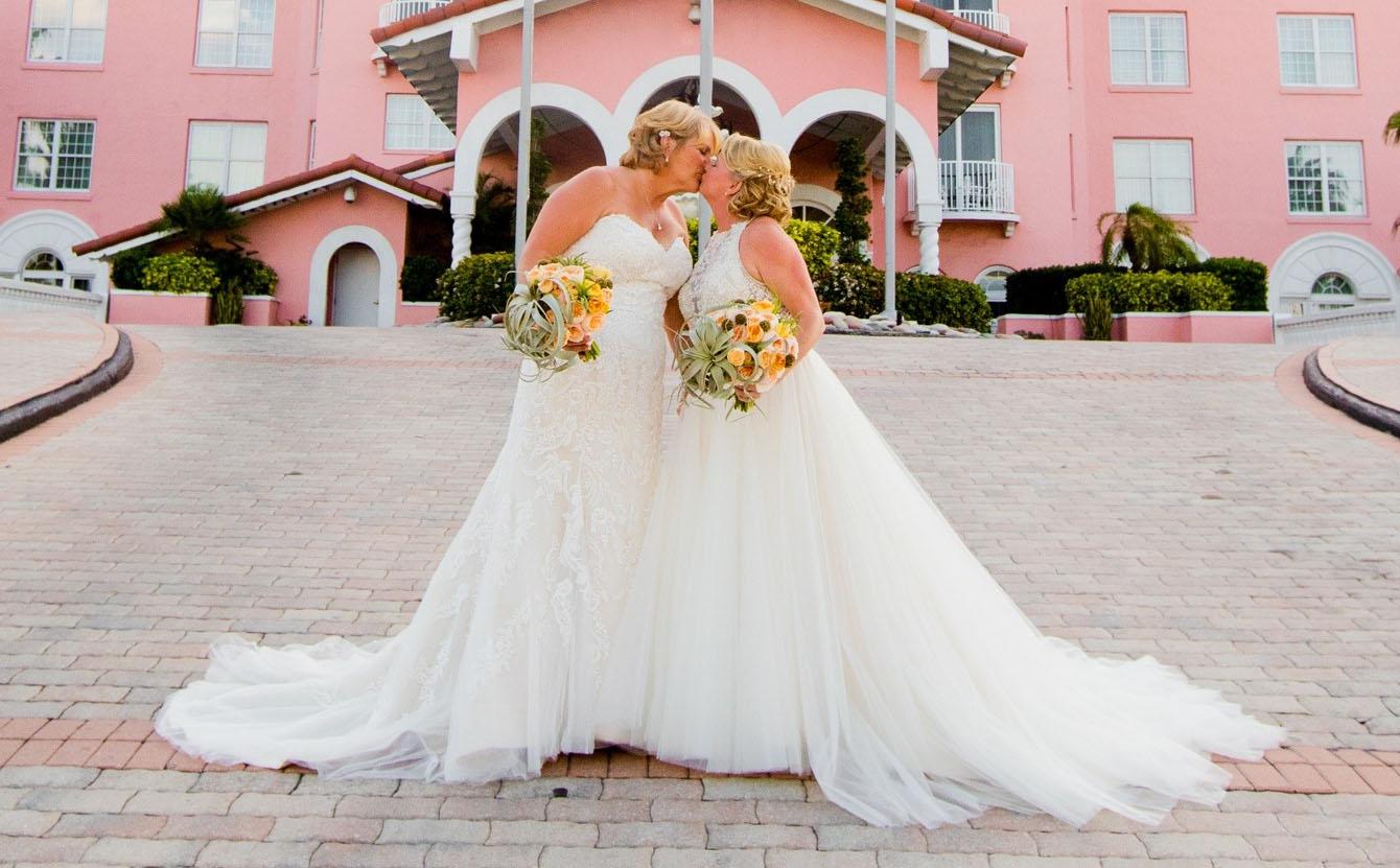 wedding dresses nc photo - 1