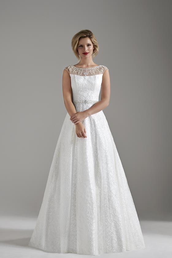 wedding dresses omaha photo - 1