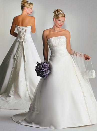 wedding dresses on ebay photo - 1