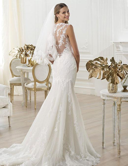 wedding dresses ontario ca photo - 1