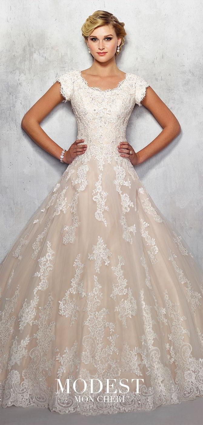 wedding dresses organza photo - 1