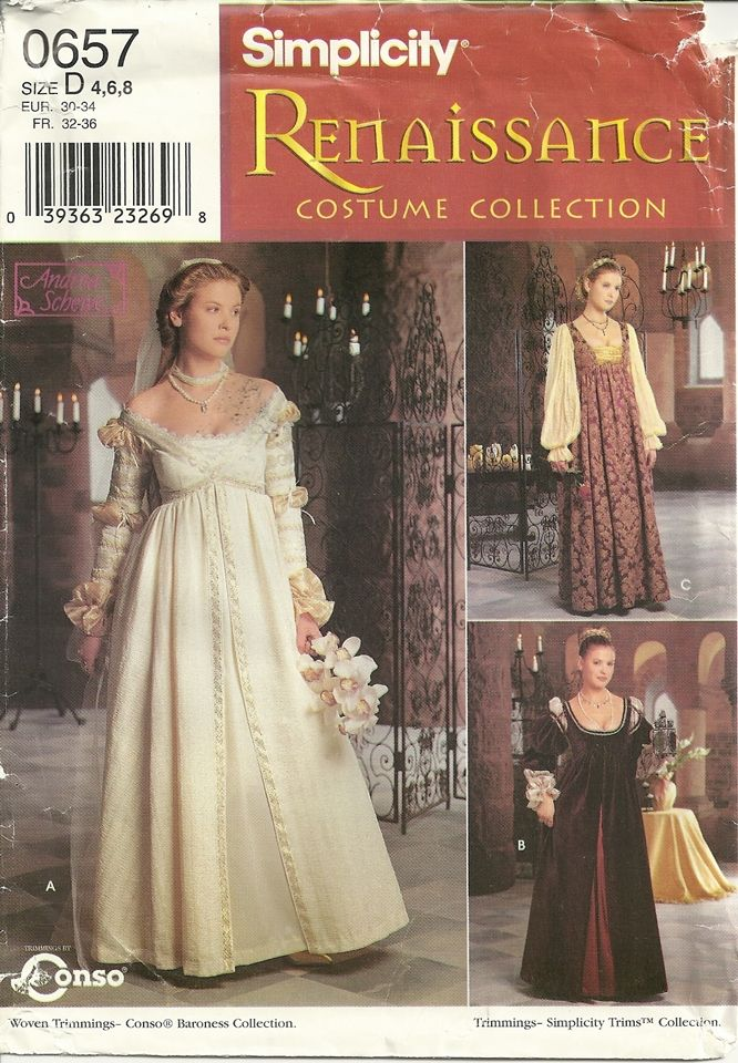 wedding dresses patterns photo - 1