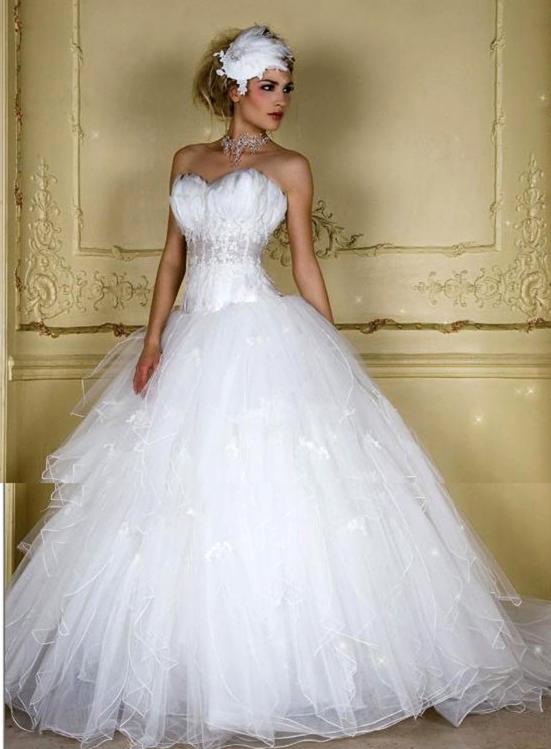 wedding dresses png photo - 1