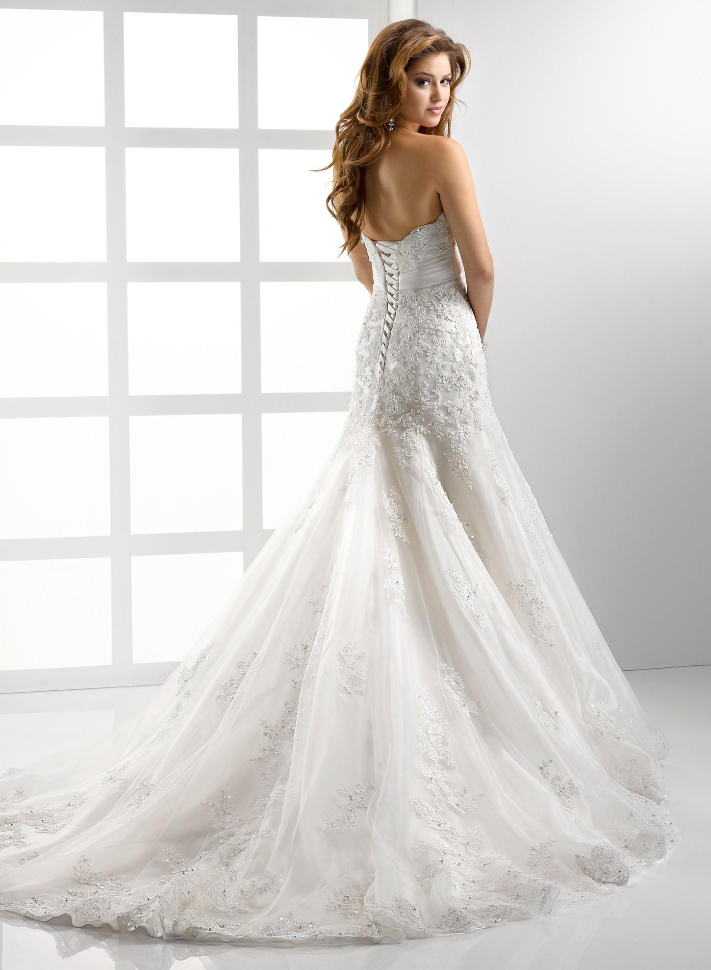 wedding dresses site:pinterest.com photo - 1