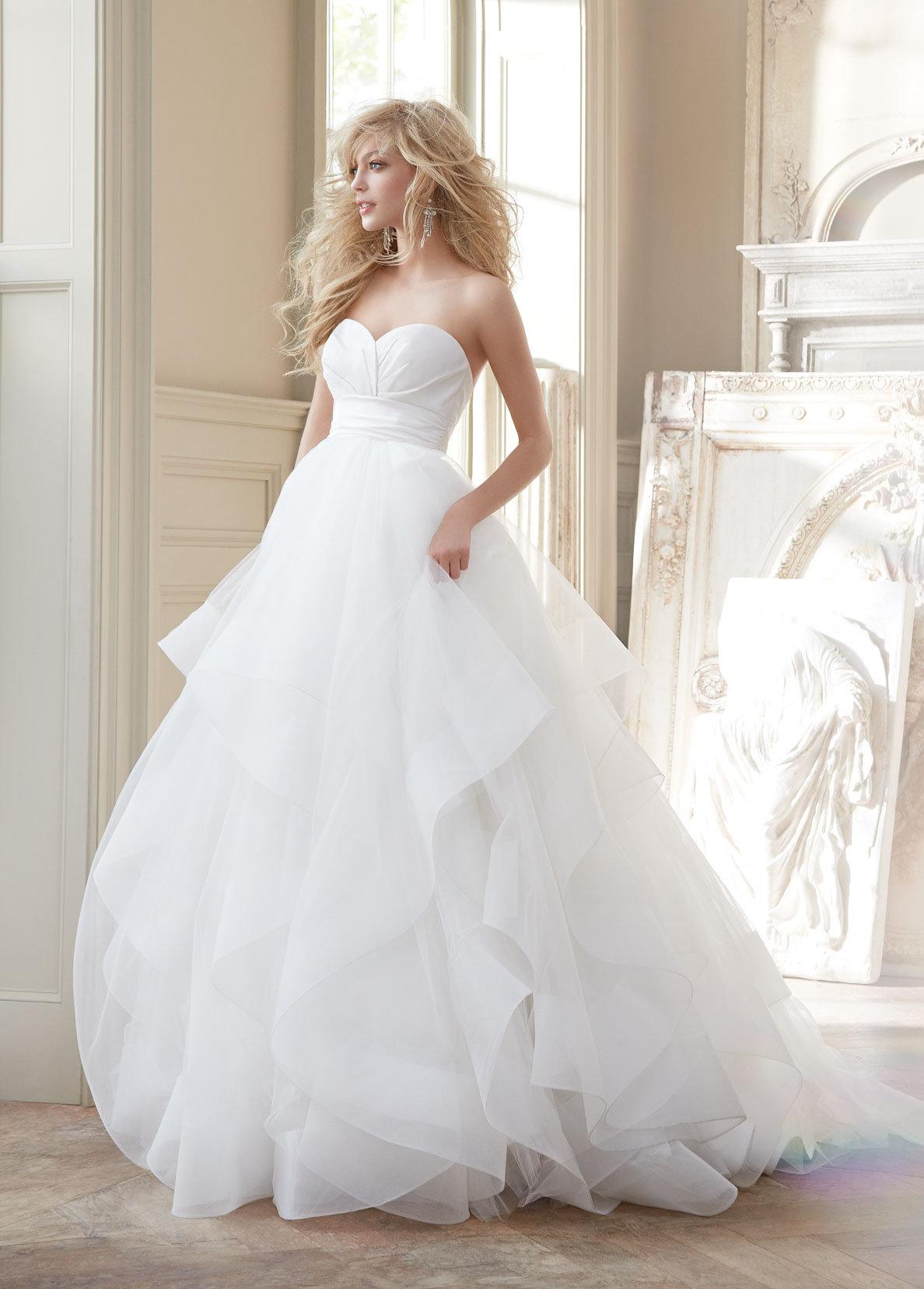wedding dresses style photo - 1
