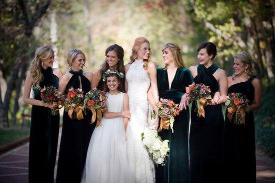 wedding dresses tuxedos photo - 1