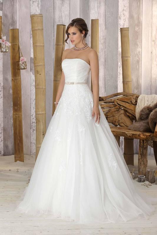wedding dresses uk photo - 1