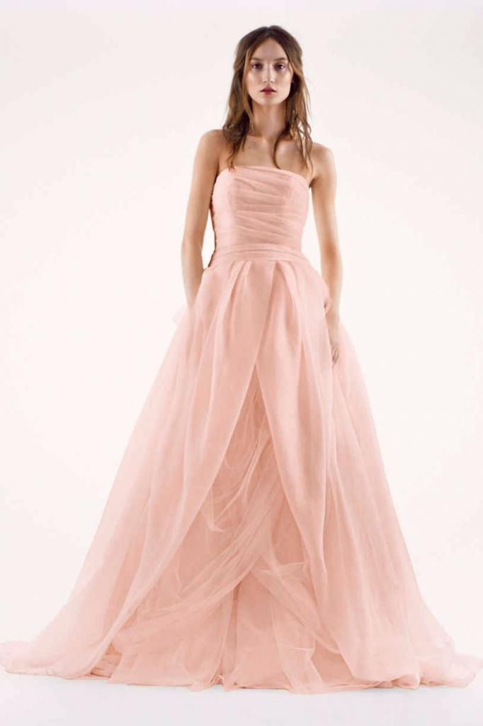 wedding dresses under 1000 dollars photo - 1