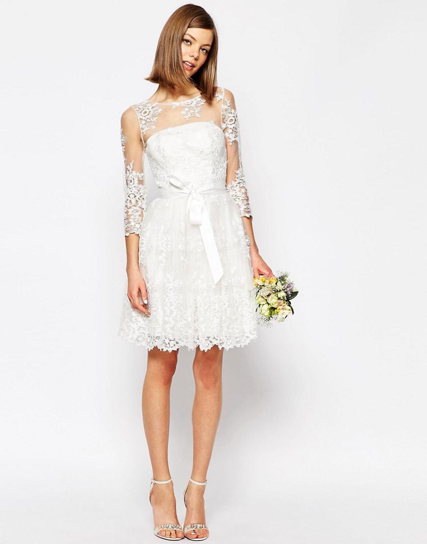 wedding dresses under 250 photo - 1