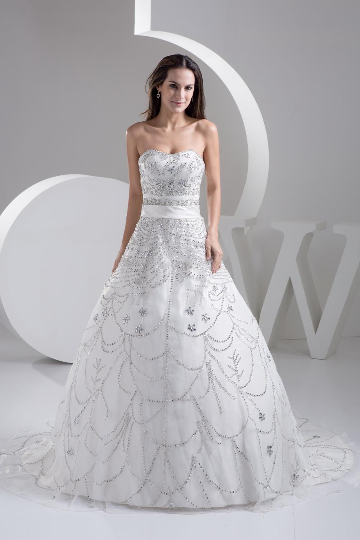 wedding dresses under 300 dollars photo - 1
