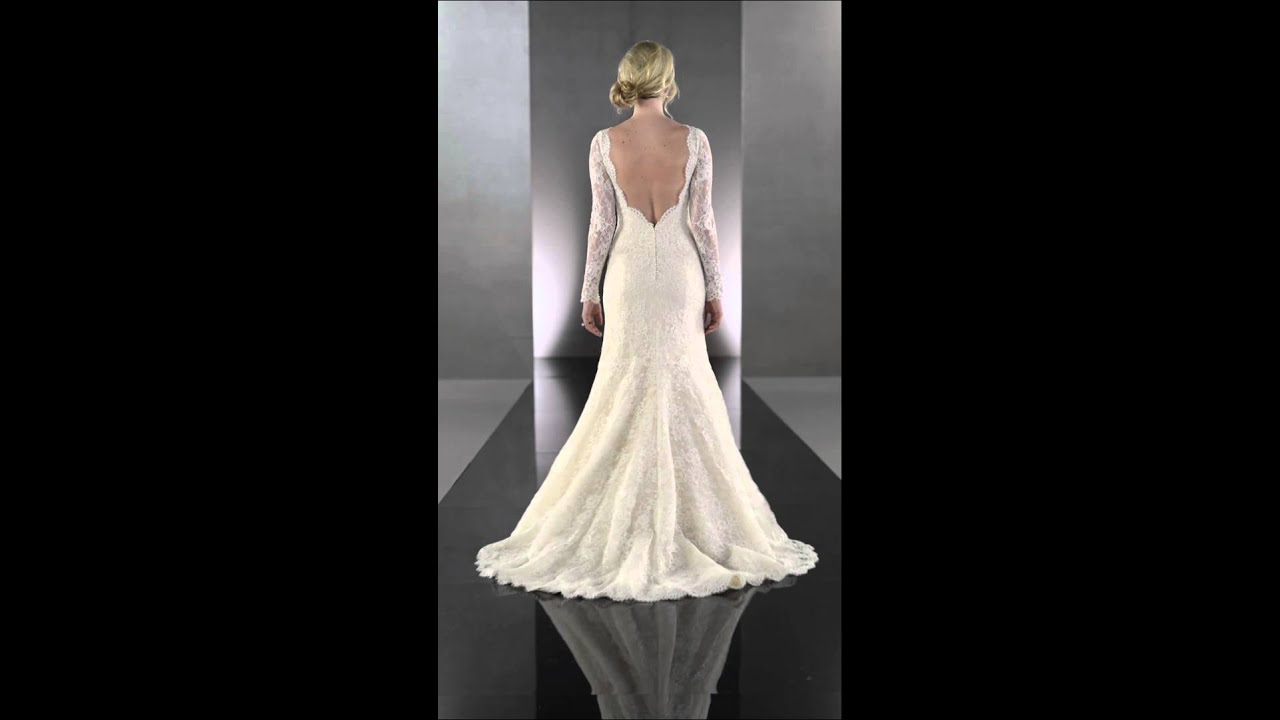 wedding dresses videos photo - 1