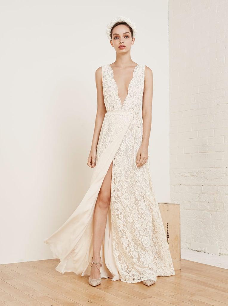 wedding dresses you can wear again photo - 1