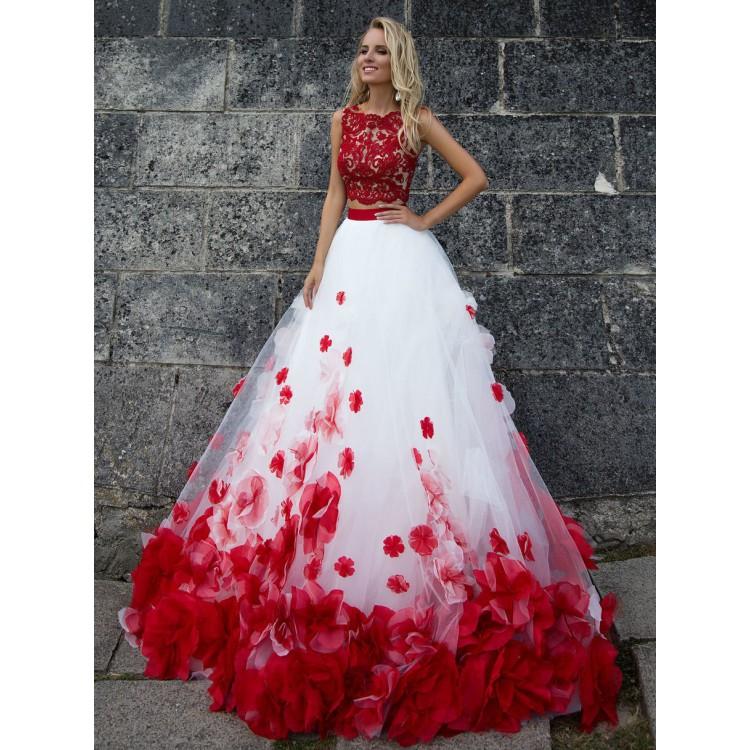 wedding gown dresses photo - 1