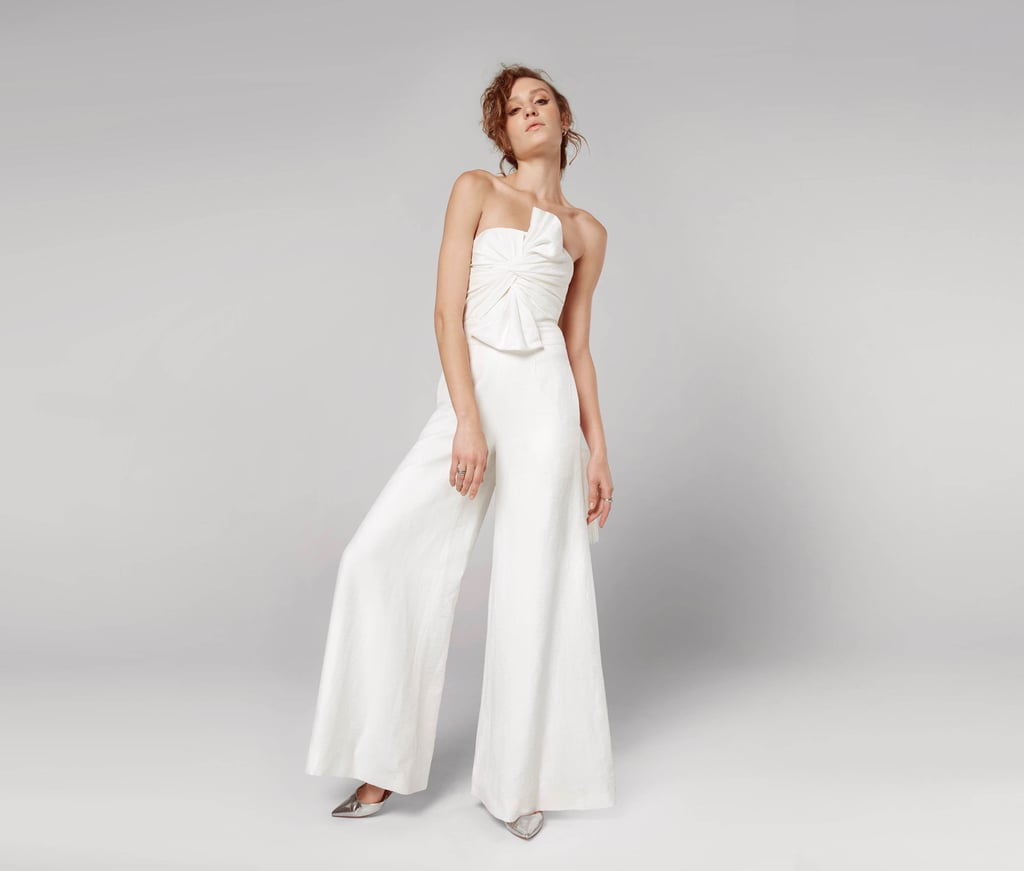 wedding rehearsal dresses for the bride photo - 1