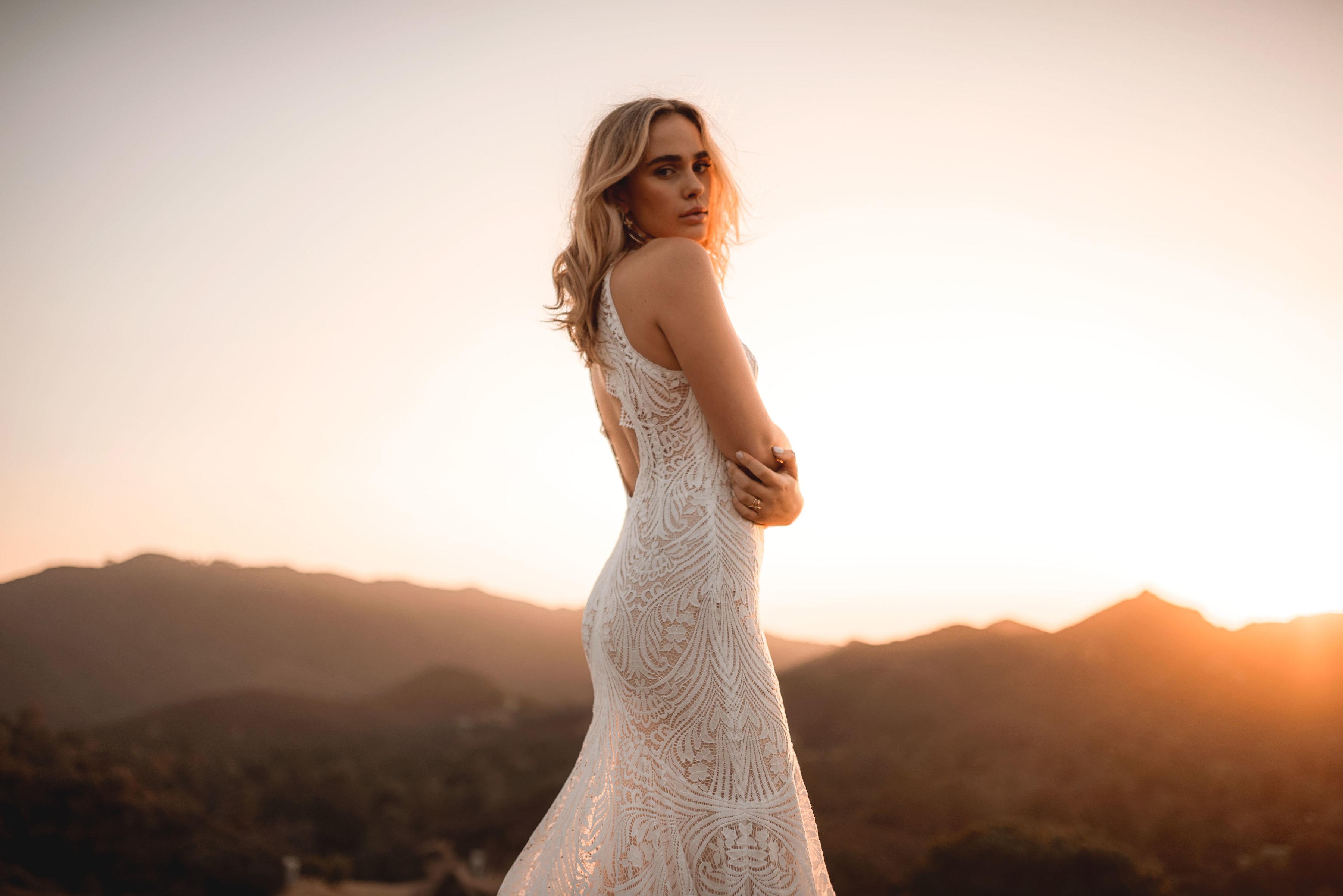 wedding wedding dresses photo - 1